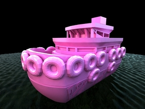 Cute boat For Baby Bathing