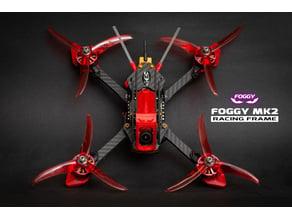 Foggy MK2 Race Canopy