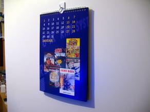 Kalenderaufhänger