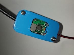 Power converter Box