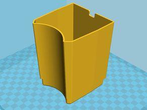 Replacement Coffee pod strainer/bin for Aldi Expressi coffee machine