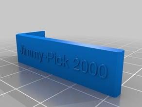 Jimmy Pick 2000