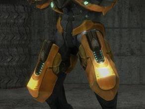 Halo Ranger: BOB