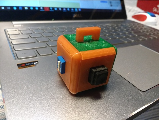 Diy Fidget For Kids To Make
