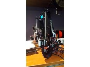 RepRap Guru Cable Chain System