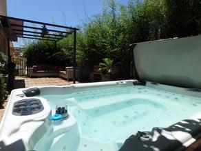 Swimming Pool Spa Floating Dispenser Cap