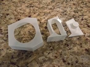 Office Logo Cookie Cutter