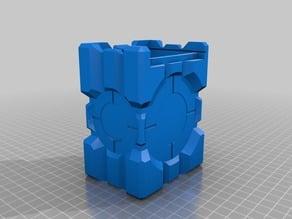 Magic the Gathering - MiniDeckBox #rework