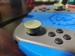 Nintendo Switch Joycon Analog Stick Cover