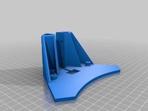 Anycubic Kossel Linear Plus Corner and Cover