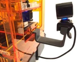 Fabrikator Mini - Webcam Mount