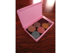 Z Palette - Eyeshadows Magnetic Case