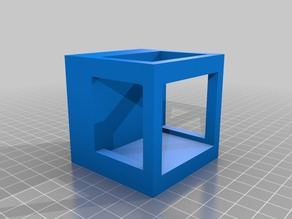 Blocky Makerbot Replicator 5th Generation or Makerbot Replicator Plus