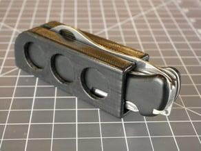 Belt Holder for Victorinox Soldier's Knife