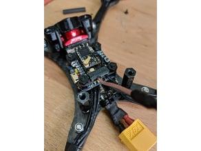 WhitnoiseFPV TBS Unify Nano Crossfire Nano Antenna Fix