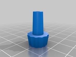 Lamp Turn Knob (replacement)