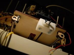PrintRbot Y belt Tension