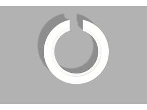 Lampshade Reducer Ring