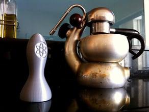 Atomic Coffee Tamper