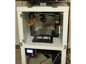 Ikea Lack Table 3D Printer Enclosure - (Any 3D Printer!)