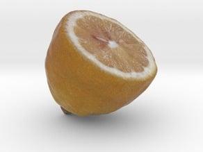 The Lemon-2-Half