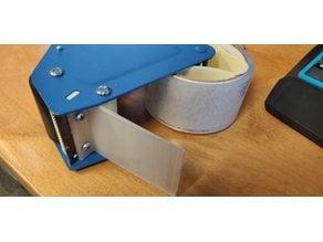 Uline H-150 Tape Dispenser Wipe-Down Blade