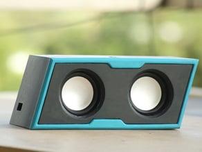 Retro - Bluetooth Speaker