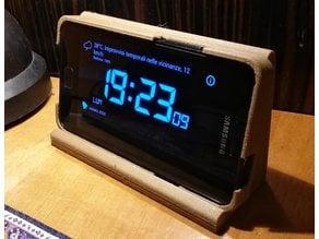 Wake Up with Samsung S2