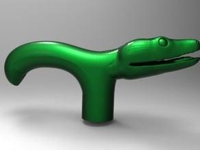 snakehead cane