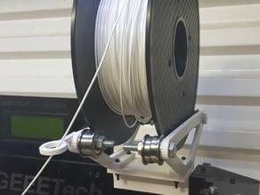 Pursa i3 Filament Holder