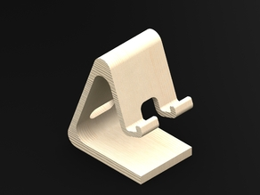 Universal Phone Stand/ Dock (iPhone, Samsung, Motorola, Sony etc)
