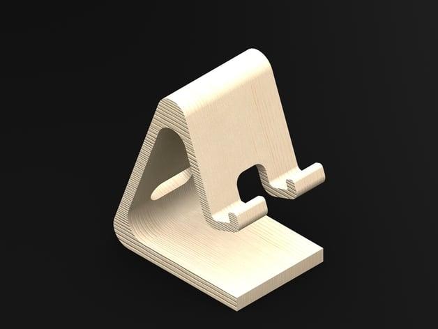 universal phone stand   dock  iphone  samsung  motorola