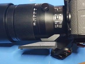 Panasonic-Leica 100-400mm Tripod Foot