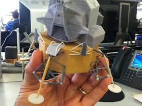 Lunar Lander (NASA)