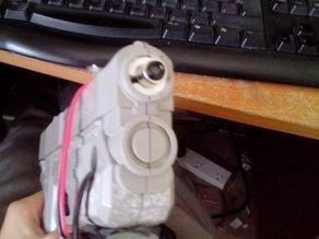PS1 namco gun laser mount