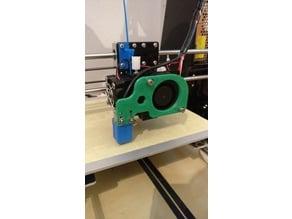 sensor mount for stock anet sensor