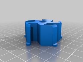 My Customized Spool Hub Adapter2