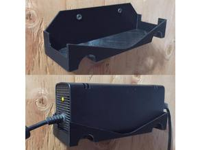 Xbox Power supply wall mount