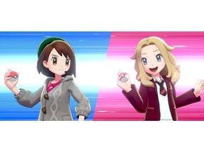 pokemon litofonia vs pokemon espada y escudo