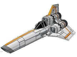 BSG - Colinial Viper MK1 (dual-seater)