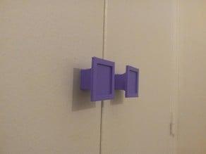 doorknob - bouton de porte