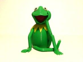 Kermit the Frog - MMU