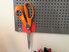 Tool Holder (Scissor holder)