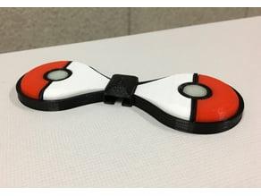 Pokemon Bow-Tie