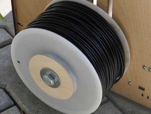Filament holder for Ultimaker
