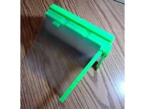 Vacuum Bag Roll Dispenser