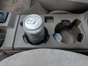 First Gen Toyota Tacoma Cup Holder Tabs