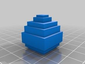 Minecraft Enderdragon Egg