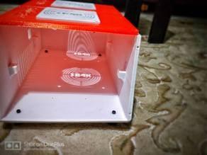 Universal Electronics Box w/PSU