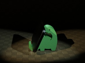 Dinosaur Cell Phone Stand